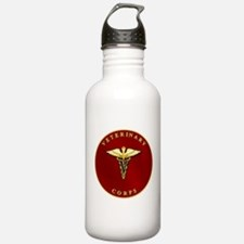 Veterinary Corps Water Bottle