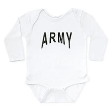 Army Onesie Romper Suit