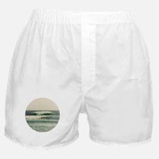 Big Surf Photo Victoria Boxer Shorts
