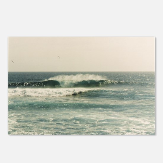 Big Surf Photo Victoria Postcards (Package of 8)