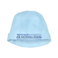 My Air Guard Girl baby hat