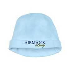 Airman's Lady baby hat