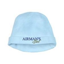 Airman's Girl baby hat
