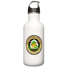 Iraq Force Water Bottle