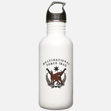 Iraq Forces Water Bottle