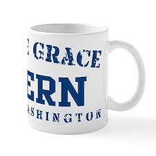 Intern - Seattle Grace Mug