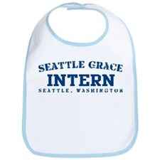 Intern - Seattle Grace Bib