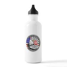 9/11 Memorial Water Bottle
