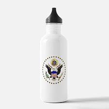U.S. Seal Water Bottle