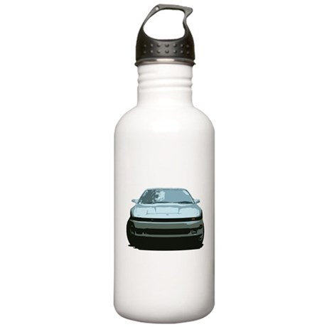 Sky Blue MKIII Stainless Water Bottle 1.0L