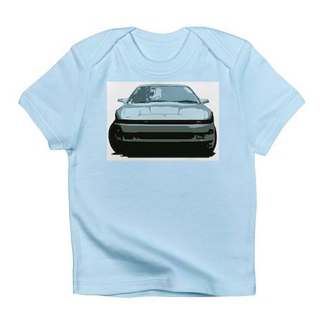 Sky Blue MKIII Toyota Supra Infant T-Shirt