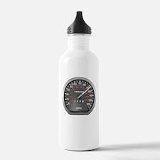 90 mph Water Bottle