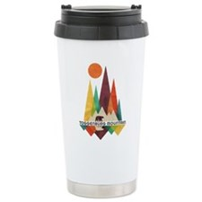 Certified Grandpa Thermos Bottle (12 oz)