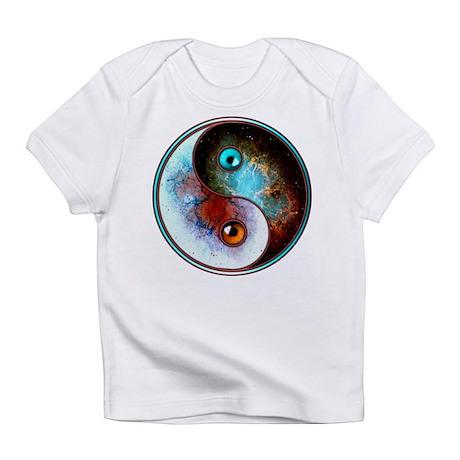 Cosmic Tao Infant T-Shirt