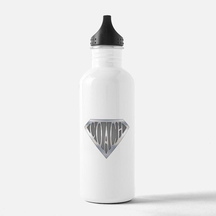 SuperCoach Water Bottle