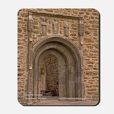North Door, Clonmacnoise