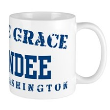 Attendee - Seattle Grace Mug