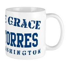 Team Torres - Seattle Grace Mug