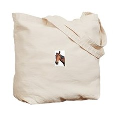Cute Equine assisted development Tote Bag