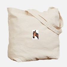Cute Equine therapy Tote Bag