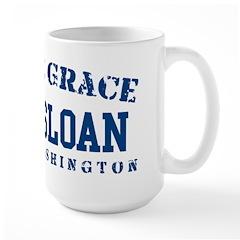 Team Sloan - Seattle Grace Mug
