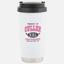 Property of Cullen Travel Mug