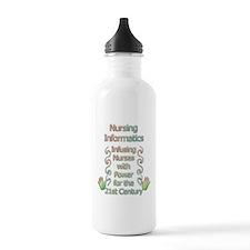 NI Power Water Bottle