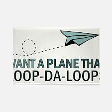 Loop-Da-Loops Rectangle Magnet