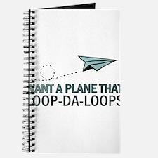 Loop-Da-Loops Journal