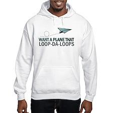 Loop-Da-Loops Hoodie