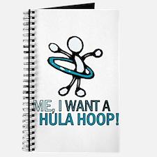 Hula Hoop Journal
