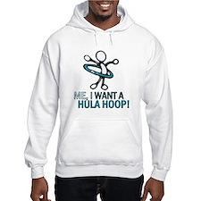 Hula Hoop Hoodie