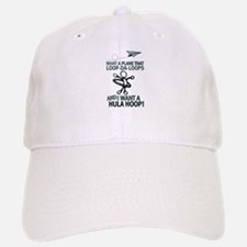 Christmas Don't Be Late Baseball Baseball Cap
