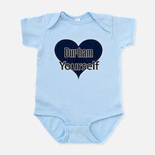 Cute Durham Infant Bodysuit
