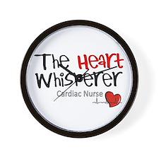 Cardiac Nurse Wall Clock
