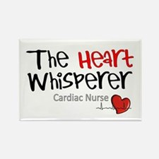 Cardiac Nurse Rectangle Magnet (10 pack)