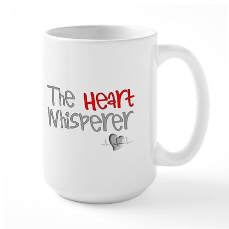 Physicians Large Mug