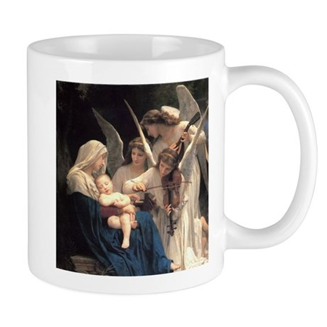 angelssquare Mugs
