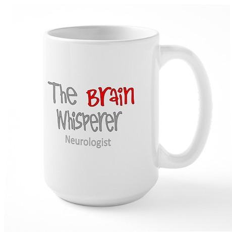 Cardiac Nurse Large Mug