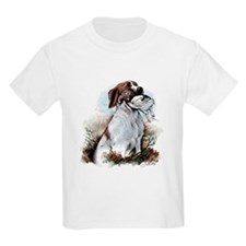 Brittany Kids T-Shirt