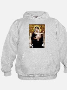 Unique Madonna Hoodie