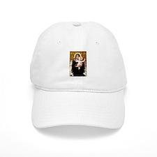 Funny Catholic Baseball Cap