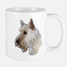 Scottish Terrier (Wheaten) Mug