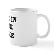 Someone in Missouri Mug