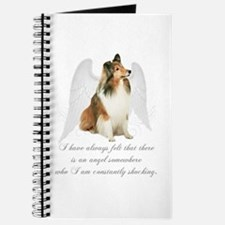 Sheltie Angel Journal