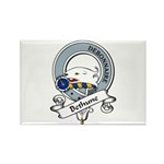 Bethune Clan Badge Rectangle Magnet (10 pack)