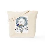 Bethune Clan Badge Tote Bag
