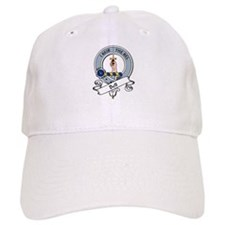 Bell Clan Badge Cap