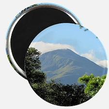 Views from Glen Nevis Magnet