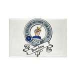 Barclay Clan Badge Rectangle Magnet (10 pack)